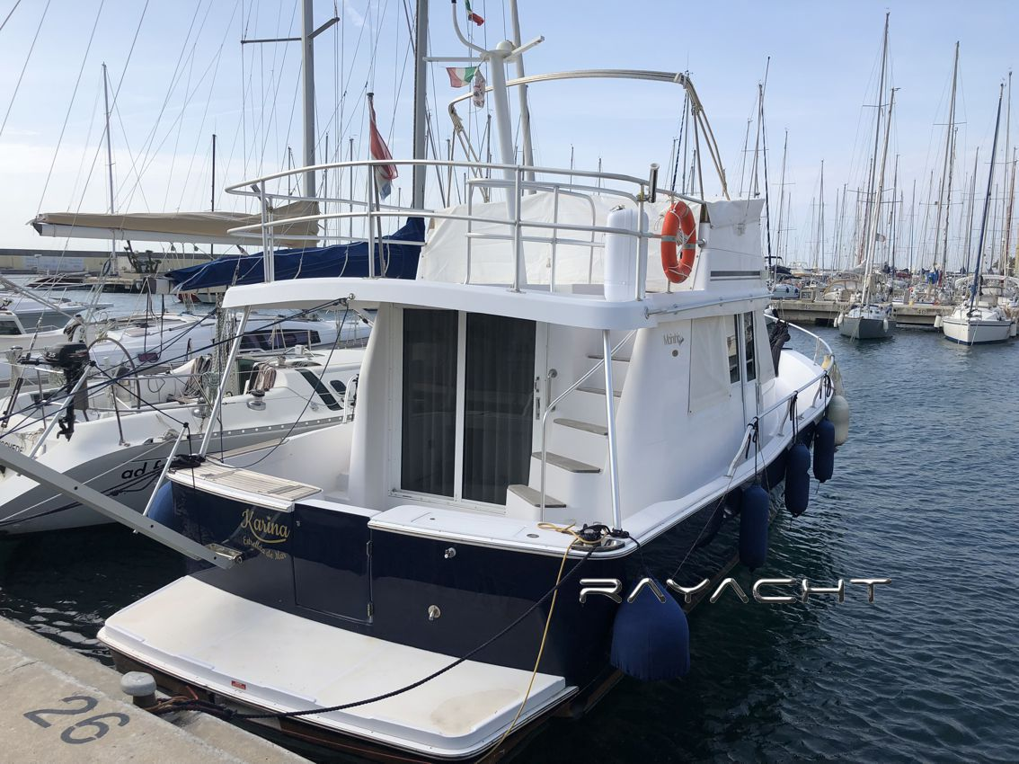 Mainship Trawler 390 Rayacht