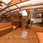 Sangermani Sloop Rayacht
