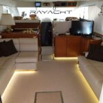 Princess 500 Fly Rayacht