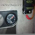 Four Winns 245 Rayacht