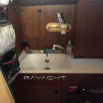 Nordcantieri Sloop Rayacht