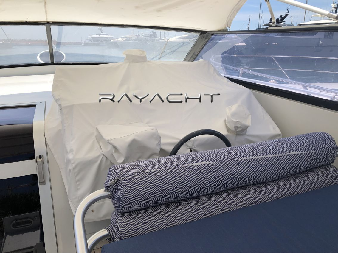 Giorgi 46 Open Rayacht