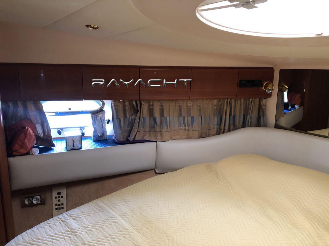 Princess 56 Rayacht