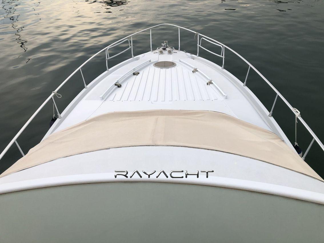 Raffaelli Maestrale 52 Rayacht
