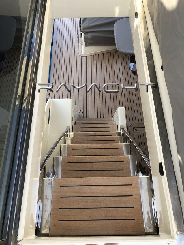 Riva 75 Venere Rayacht
