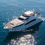 Amer 100' Quad 2016 Rayacht