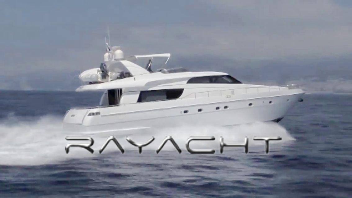 San Lorenzo SL 62 - 2008 - Rayacht