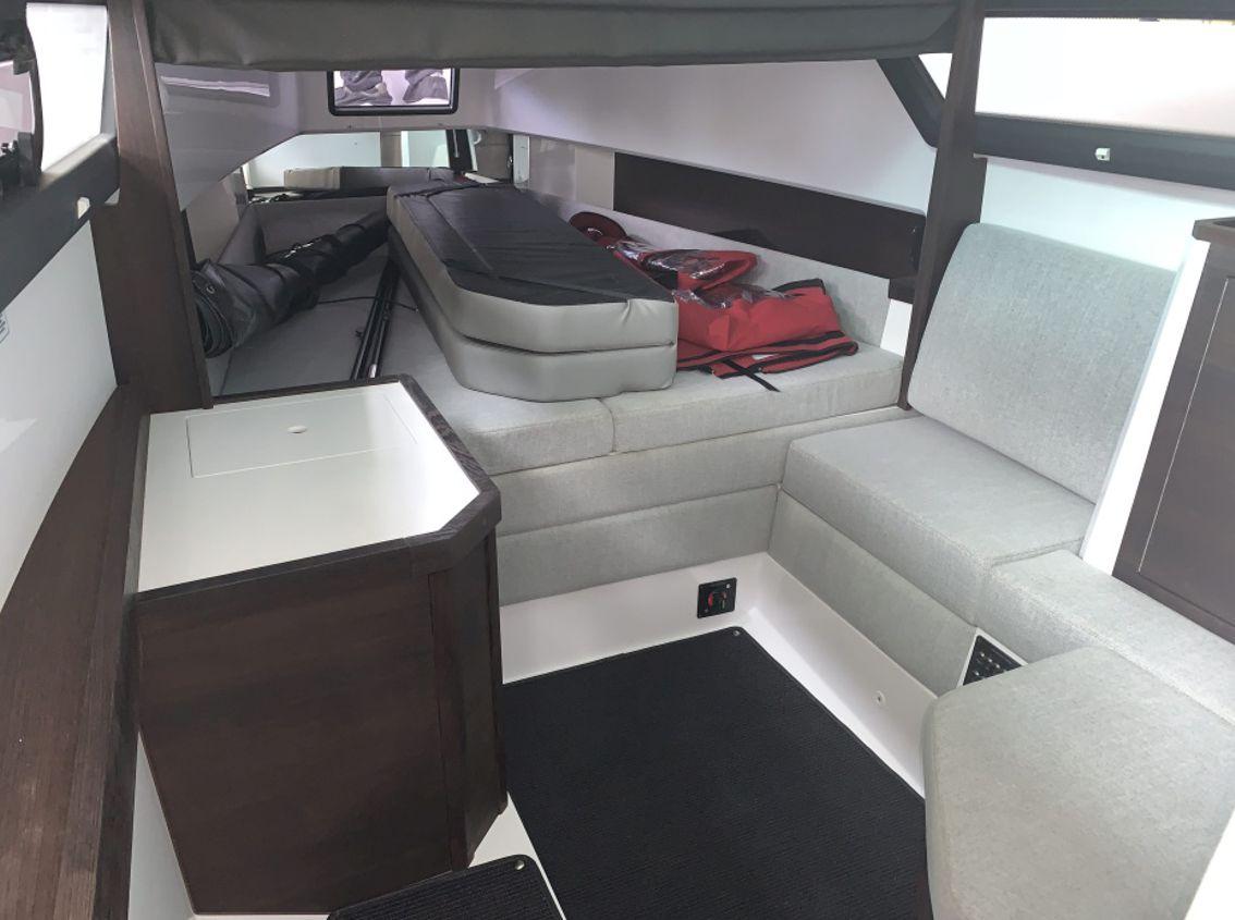 AXOPAR 37 T-TOP 2019 Rayacht