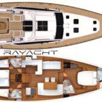 JEANNEAU 57 -2010 - RAYACHT.COM
