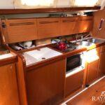 Bénéteau Cyclades 43.3 - Rayacht.com