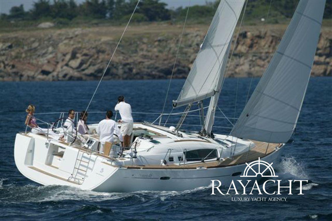 Bénéteau Oceanis 46 - 2011 Rayacht.com