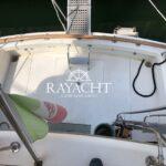 Tojan 32 Sedan 1982 Rayacht.com