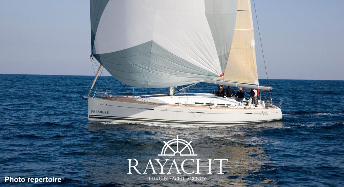 Beneteau First 45 - 2009 Rayacht.com