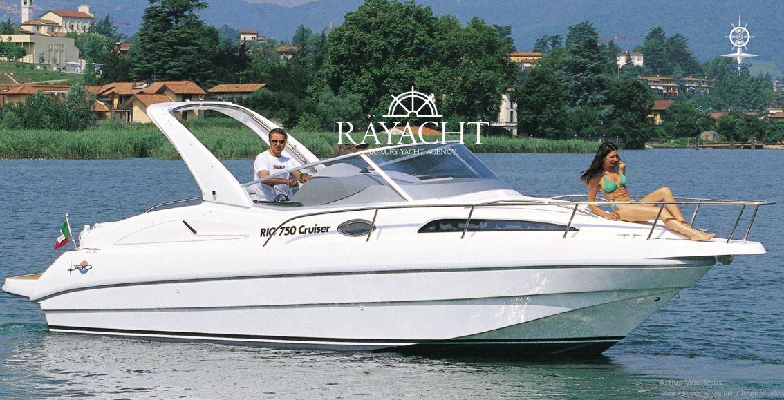 Rio 750 Cruiser 2002 Rayacht.com